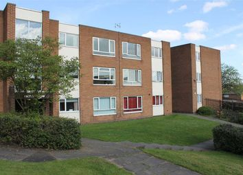 Thumbnail 1 bed flat to rent in Leigh Court, Erdington, Birmingham