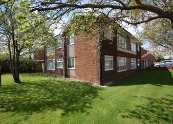 Thumbnail 1 bedroom flat for sale in Elsdon Drive, Forest Hall, Newcastle Upon Tyne
