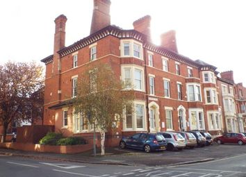 Thumbnail 2 bedroom flat for sale in Princess House, 26 De Montfort Street, Leicester, Leicestershire