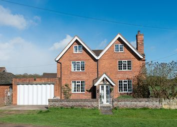 Thumbnail 6 bed detached house for sale in Arley, Bewdley