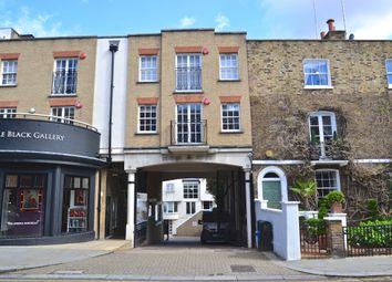 Thumbnail Studio to rent in Peony Court, Park Walk, Chelsea, London