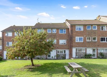 Thumbnail 2 bed maisonette to rent in Holmes Avenue, Hangleton, Hove