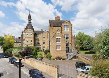 Thumbnail 2 bedroom flat for sale in Prioress Street, London