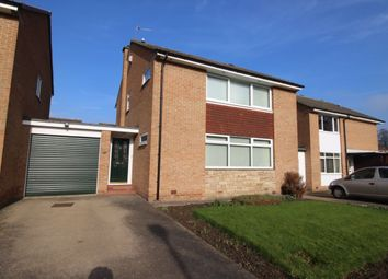 Thumbnail 3 bed detached house for sale in Nunnery Lane, Darlington