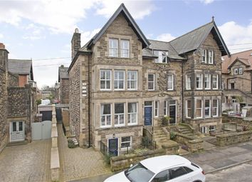 Thumbnail 2 bed flat to rent in Alderson Road, Harrogate, North Yorkshire
