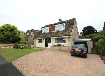 Thumbnail 3 bed detached house for sale in Easton-In-Gordano, North Somerset