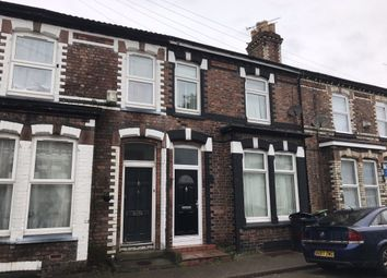 Thumbnail 3 bedroom terraced house to rent in Caerwys Grove, Tranmere, Birkenhead