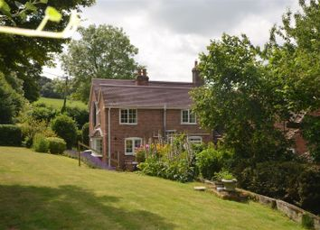 Thumbnail 2 bed cottage for sale in The Common, Child Okeford, Blandford Forum