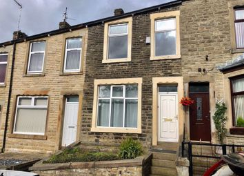 Thumbnail 3 bed terraced house to rent in Belfield Road, Accrington, Lancashire