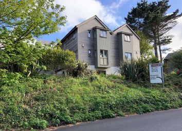 Thumbnail 4 bed property for sale in Higher Stennack, St. Ives