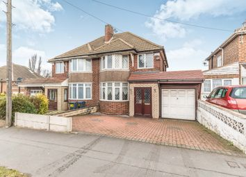 Thumbnail 3 bed semi-detached house for sale in Walsall Road, Great Barr, Birmingham