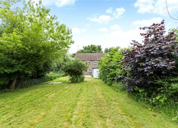 Thumbnail 3 bed end terrace house for sale in Back Lane Cottages, Back Lane, Shipbourne, Tonbridge
