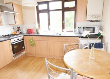 Thumbnail 4 bedroom flat to rent in Northwick Avenue, Kenton, Harrow Middlesex