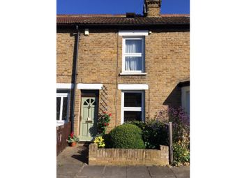 2 bed terraced house for sale in Idmiston Square, Worcester Park KT4