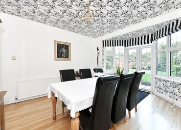 5 bed semi-detached house for sale in Templars Crescent, Finchley, London N3