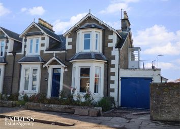 Thumbnail 2 bed flat for sale in Grove Road, Broughty Ferry, Dundee, Angus