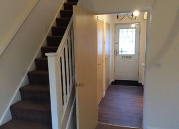 Thumbnail 2 bedroom mews house to rent in Rosemary Ednam Close, Hartshill, Stoke On Trent
