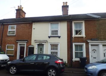 Thumbnail 2 bed terraced house for sale in Vandyke Road, Leighton Buzzard, Bedford, Bedfordshire