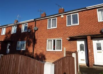 Thumbnail 3 bed semi-detached house for sale in Pentre Gwyn, Wrexham, Wrecsam