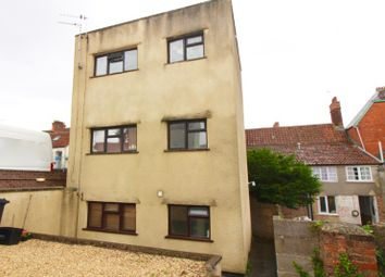 Thumbnail 1 bed flat for sale in Benedict Street, Glastonbury, Somerset
