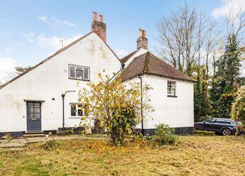 Thumbnail 2 bed maisonette to rent in High Street, Eynsford, Dartford