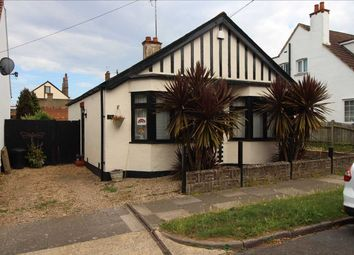Thumbnail 2 bed bungalow for sale in Sandleigh Road, Leigh-On-Sea