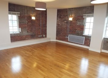 Thumbnail 2 bed flat to rent in Georges Square, Redcliffe, Bristol