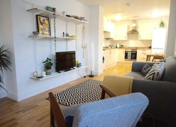 Thumbnail 1 bed flat to rent in Novers Hill, Bedminster, Bristol