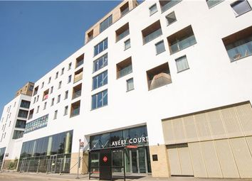Thumbnail 2 bed flat for sale in Capitol Way, London