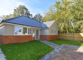 Thumbnail 2 bed bungalow for sale in 4 The Laurels, Northdown Road, St Peters, Broadstairs