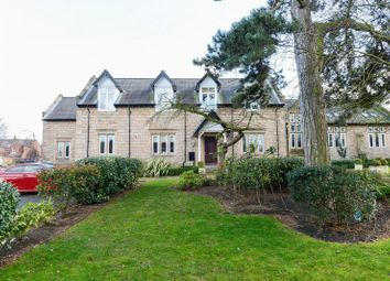 Thumbnail 3 bed flat to rent in Grammar School Court, Ormskirk