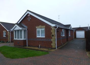 Thumbnail 3 bed bungalow for sale in Anwick Drive, Anwick, Sleaford