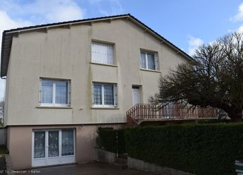 Thumbnail 7 bed property for sale in Civray, Poitou-Charentes, 86400, France