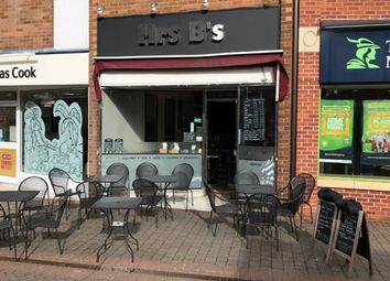 Restaurant/cafe for sale in 60 High Street, Long Eaton NG10