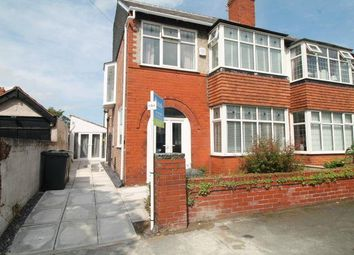 Thumbnail 4 bed semi-detached house for sale in The Close, Crosby, Liverpool