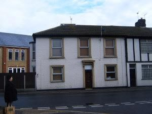Thumbnail 1 bed duplex to rent in Trinity Road, Sheerness