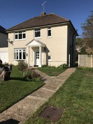 Thumbnail 3 bed detached house for sale in Minnis Lane, River