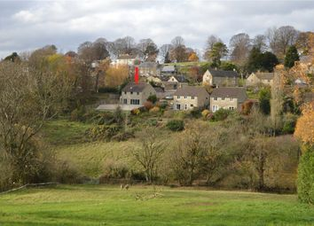 Thumbnail 4 bedroom detached house for sale in Keble Road, France Lynch, Stroud, Gloucestershire