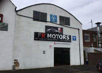 Thumbnail Parking/garage for sale in Highgate Street, Cradley Heath