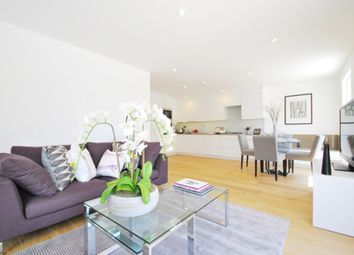 Thumbnail 3 bed flat to rent in Walters Close, Brandon Street, London