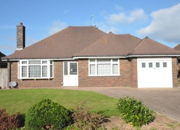 Thumbnail 2 bed bungalow for sale in Birkdale, Bexhill-On-Sea
