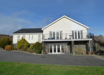 Thumbnail 5 bed detached house for sale in Ferry Road, Kidwelly