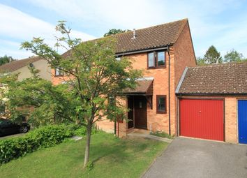 Thumbnail 3 bed semi-detached house to rent in Denton Close, Botley, Oxford