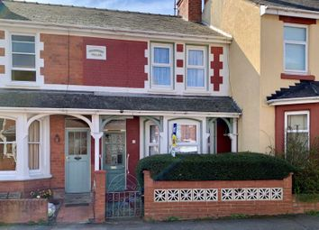 Thumbnail 2 bed terraced house for sale in Baysham Street, Hereford