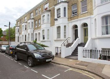 Thumbnail 1 bed flat to rent in Westcroft Mews, Westcroft Square, London