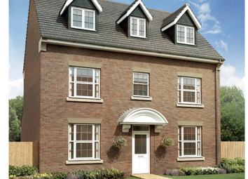 Thumbnail 5 bedroom property for sale in Market Harborough