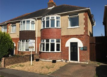 Anglesea Road, Lee-On-The-Solent, Hampshire PO13. 3 bed semi-detached house
