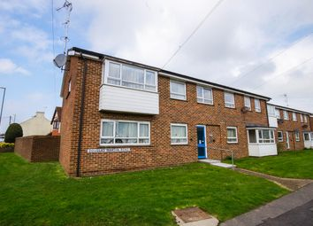 Thumbnail 1 bed flat to rent in Douglas Martin Road, Chichester
