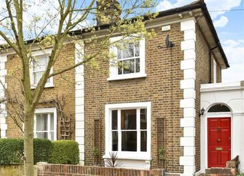 3 bed semi-detached house for sale in Sheendale Road, Richmond TW9