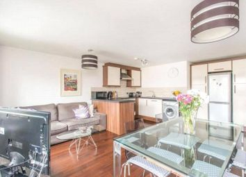 Thumbnail 2 bed flat to rent in Express Wharf, Hutchings Street, London